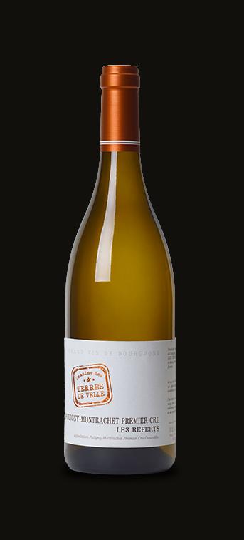 Puligny-Montrachet Premier Cru LES REFERTS
